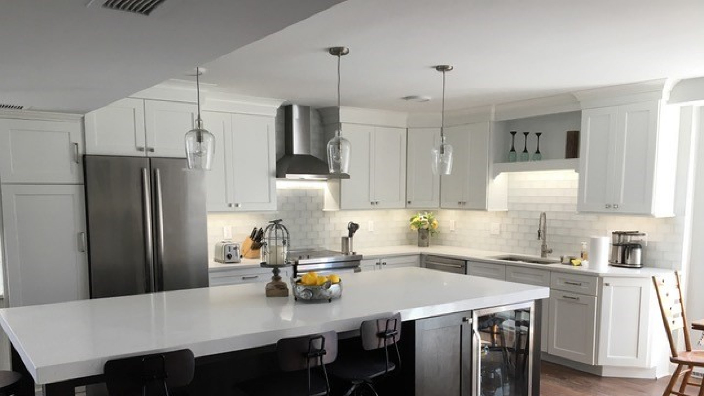 kitchen remodeling in edmond ok